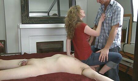 Rubia con piernas largas, flaco, solo, anal casero gratis