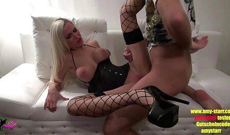 Sexo videos caseros sex con rubia