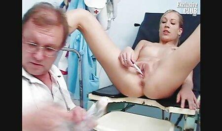 Chica delgada y eliminar el video porno gratis real cáncer
