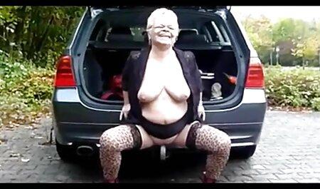 Chica de sexo casero esposas lujo