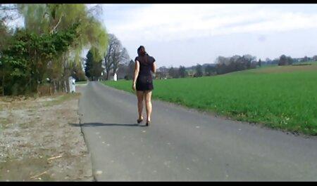 Brittany Benz escanear las videos porno amateur nuevos ondas en el borde y dejar el hahal