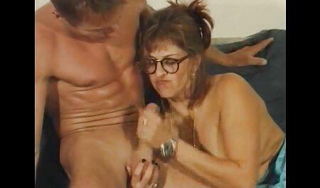 La chica en la cámara, quitar un hombre sexo casero prima