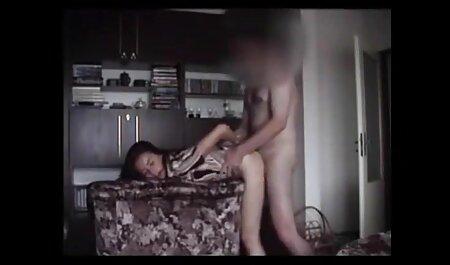 Chick en porno casero salvaje negro medias Sujetador para el agujero en un hombre con una gran polla,